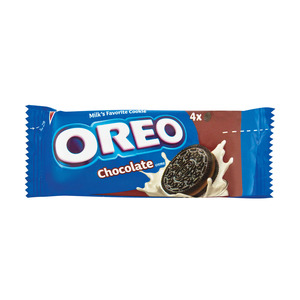 Oreo Sandwich Cookie Chocolate Creme 44g
