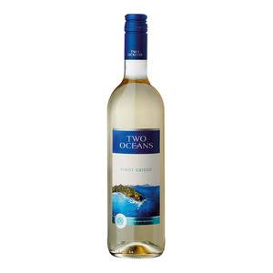 Two Oceans Pinot Grigio 750 ml