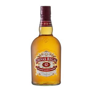 12 YO Scotch Whisky 750ml  x 6