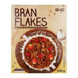 PnP Bran Flakes 500g