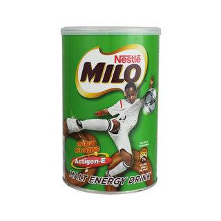 Nestle Milo Tin 500g x 12