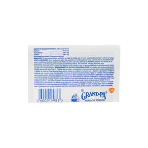Grand-pa Headache Powders x 48