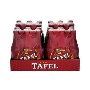 Tafel Lager Beer NRB 330 ml x 24