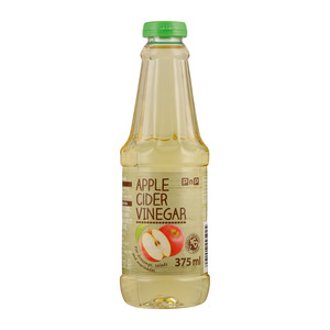 PnP Apple Cider Vinegar 375ml