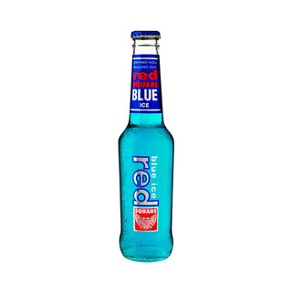 Red Square Blue Ice 275 ml x 24