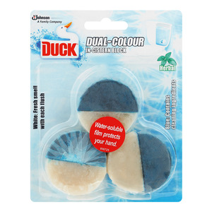 Duck In The Tank Toilet Block 3x35gr