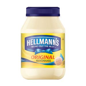 Hellmann's Mayonnaise Original 394g