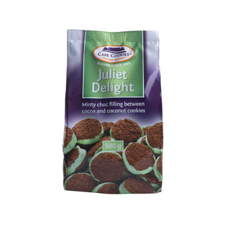 Cape Cookies Juliet Delight 500g