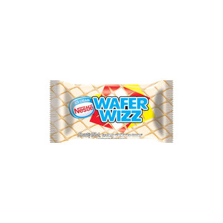 Wafer Wizz Ice Cream
