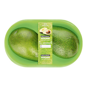 PnP Ripe & Ready Avocado 2s