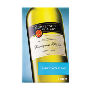 Robertson Sauvignon Blanc 2 l