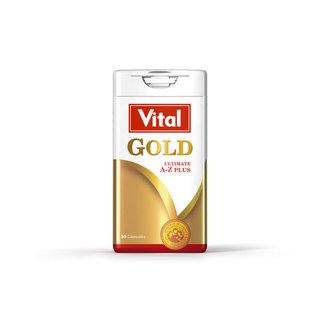 Vital Gold Ultimate A-Z Plus 30s