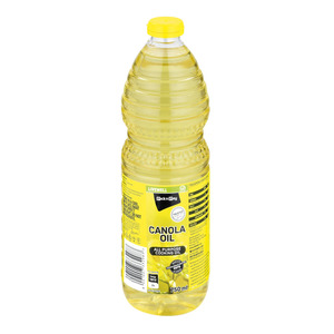 PnP Canola Oil 750ml x 12