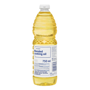 No Name Cooking Oil 750 ML x 12