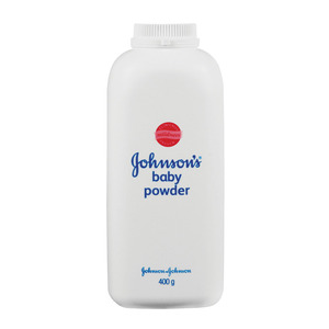 Johnson's Baby Powder 400g