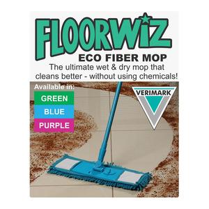 Verimark Flow Eco Mop Purple
