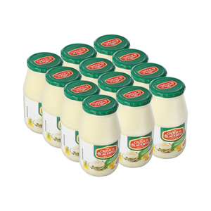 Crosse & Blackwell Rich Creamy & Tangy Mayonnaise 750g x 12