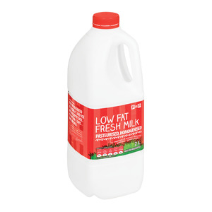 Low Fat Fresh Milk 2l
