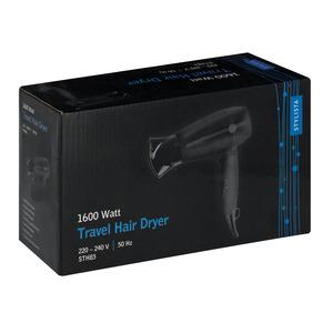Stylista Travel Hair Dryer