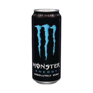 Monster Absolutely Zero Energy Drink 500ml x 24