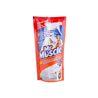 Mr Muscle Bath Cleaner Pouch Refill 500m l