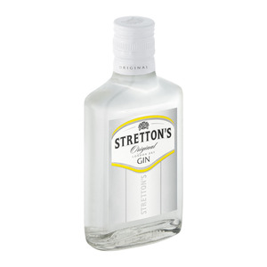 Stretton's London Dry Gin 200ml