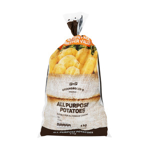 PnP Washed Potatoes 1.4kg