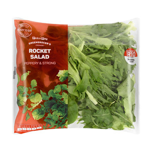 PnP Rocket Salad 120g