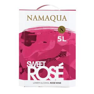 Namaqua Sweet Rose 5 Litre