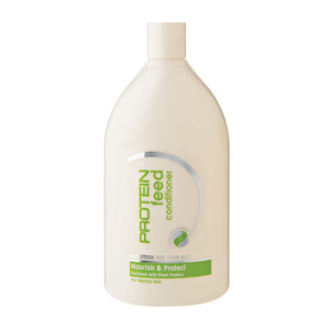 Protein Feed Hair Conditioner Nourish & Protien 750ml