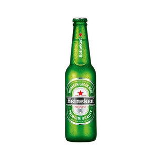 Heineken Lager Bottle 330ml x 6