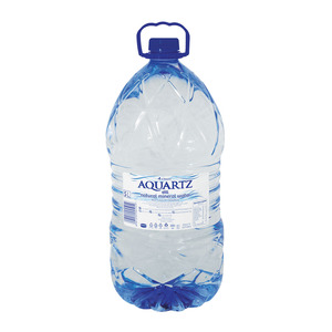Aquartz Still Mineral Water 5l x 4