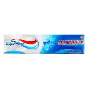 Aquafresh Toothpaste Ultimate 75ml
