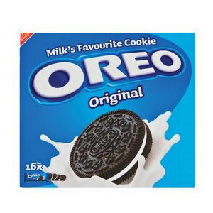 Oreo Original Cookies 44g x 16