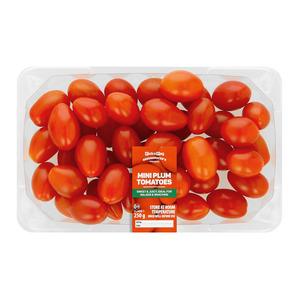 PnP Mini Italian Tomatoes 250g