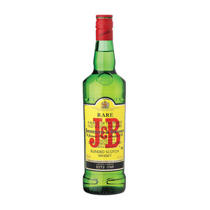J&b Rare Scotch Whisky 750ml