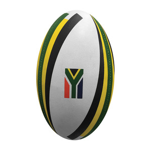 Snt Rugby Ball Assorted