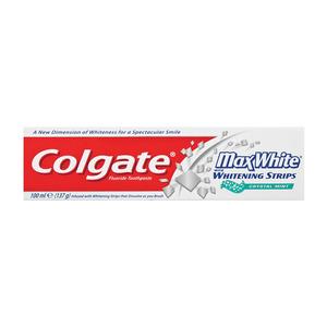 Colgate Toothpaste Max White 100ml