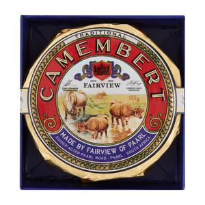 Fairview Traditional Camembert 125g
