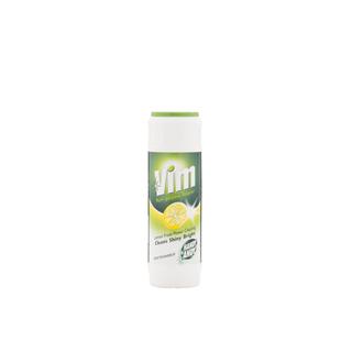 Vim Abrasive Cleaning Powder Lemon 500g