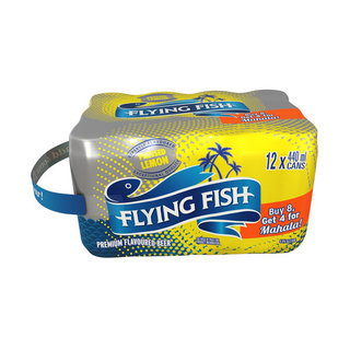 Flying Fish Pressed Lemon 440ml