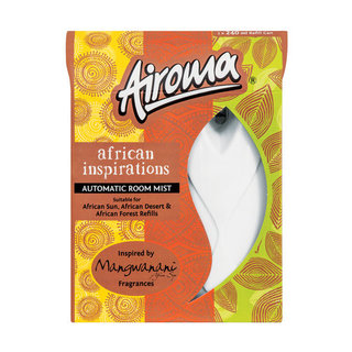 Airoma Starter Kit African Inspiration