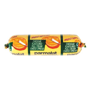 Parmalat Cheddar Sausage Che ese 150g