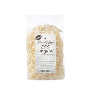 Pasta Regalo Egg Linguini 500g