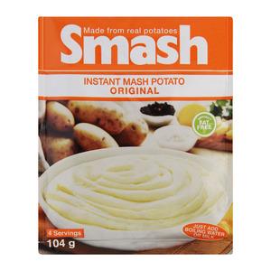 Cadbury Original Smash 104g