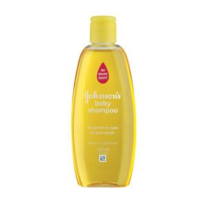 Johnson's Baby Shampoo 125ml