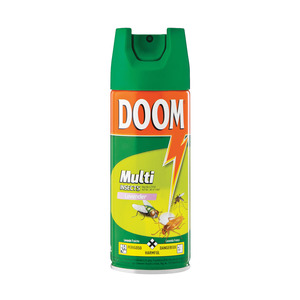 Doom Multi Insects Fresh Lavender 300ml x 30
