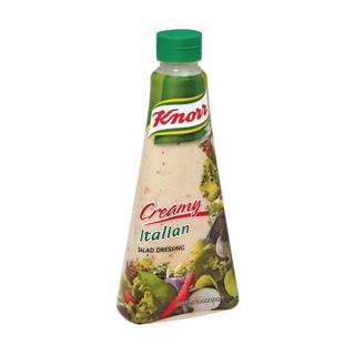 Knorr Salad Dressings Creamy Italian 340ml x 20