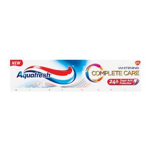 Aquafresh Toothpst Care Whitening 75ml