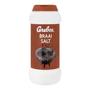 Cerebos Braai Salt 250g